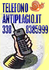 Telephono Antiplagio