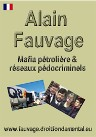 Site d'Alain Fauvage